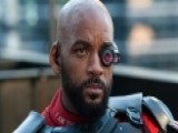 What's Wrong With Will Smith's 'Suicide Squad' Toy?