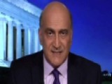 Walid Phares: Iran Agreement 'worst Deal Ever Signed'