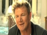 Which Chef Does Gordon Ramsay Want To Throw Down Against?