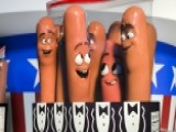 Will 'Sausage Party' Unseat 'Suicide Squad' At Box Office?