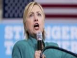 Will Media Continue To Ignore Latest Clinton Controversy?