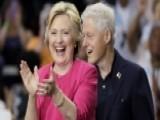 Will Sins Of Bill Clinton's Past Haunt Hillary's Campaign?