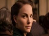 Why Natalie Portman's New Film Is In Hebrew