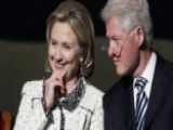 WSJ Columnist: The Clintons Never Keep Anything Separate