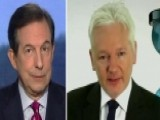 Wallace: Assange's A Bad Guy Trafficking In Stolen Documents