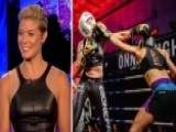 Whitney Miller: From Beauty Queen To A Total 'knock Out'