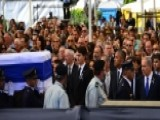 World Leaders Gather To Remember Shimon Peres