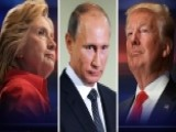 Why Russia Matters In The US Presidential Race
