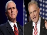What Do VP Candidates Need To Say To Sway The Vote?