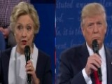 Who Gets The Post-debate Bump In Polls?