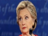 WikiLeaks Emails: Apologies Are Clinton's Achilles' Heel