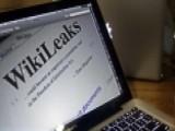 WikiLeaks Story Overshadowed