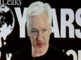 WikiLeaks: Julian Assange Cut Off From Internet