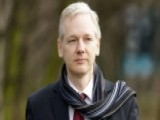 WikiLeaks Claims 'state Actor' Cut Off Assange's Internet