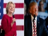 Why The Debate Is A High Stakes Event For Clinton And Trump