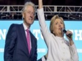 WikiLeaks Reveals Email About Clinton Foundation