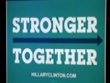 WikiLeaks Publishes Rejected Clinton Campaign Slogans