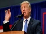 Will Trump's Gettysburg Speech Help Him In Ohio?