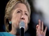 WikiLeaked Emails Expose Clinton Hypocrisy On Obama Economy
