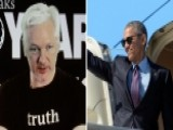 WikiLeaks Emails Blow Hole In Obama Story On Clinton Server