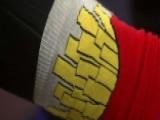 Where Does Adam Klotz Get His Crazy Socks?