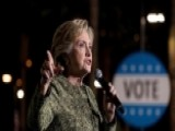 Wikileaks Revelations Continue To Dog Hillary Clinton