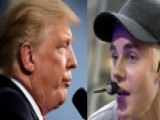 Who Said It: Justin Bieber Or Donald Trump?