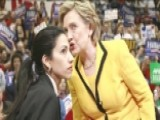 Why Huma Could Be In Big Trouble In Clinton Scandal
