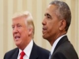 What Trump-Obama Meeting Says The Donald's Future Presidency