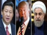 Who Will Test President-elect Trump First On World Stage?