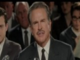 Warren Beatty Channels Howard Hughes