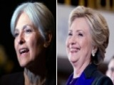 What Are Stein, Clinton Campaigns' End Game With Recount?