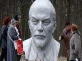 World Marks 25 Years Since Fall Of The Soviet Union