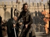 What Was It Like On The Set Of 'Assassin's Creed?'