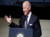 Were Biden's Comments On Clinton Too Harsh?
