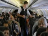 What To Do If You're Being Harassed In-flight