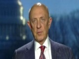Woolsey: Retaliation Against Russia Shouldn't Be Public
