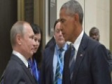 Why Did The Obama Administration Delay Russia Sanctions?