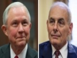 What To Expect From Sessions And Kelly Confirmation Hearings