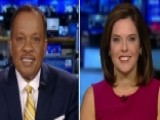 Williams, Schlapp Debate Obama Blaming Failures On Bad PR