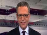 WSJ White House Reporter On Trump's Agenda, Pence's Role