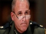 What Border Patrol Chief's Resignation Really Means