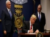 What Kind Of Policy Will Come Out Of Temporary Travel Ban?