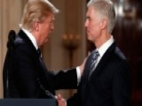 Will Trump's Nuclear Option Advice For Gorsuch Work?