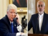Will Trump's Plan For New Iran Sanctions Work?