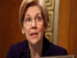 Warren Gets Cut Off While Criticizing AG Nominee Sessions