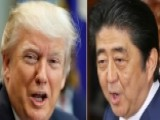 Will Trump Find Common Ground With Japan's Shinzo Abe?
