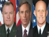 Who Is The Best Replacement For National Security Adviser?