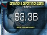 Would Crackdown On Illegal Immigration Protect US Security?