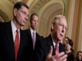 Will 'now Or Never' Strategy Unite Republicans On ObamaCare?